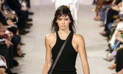Kendall Jenner Makes a Lot of Money Modeling