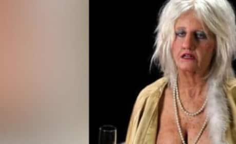 Katy Perry 'Birthday' Video Costumes