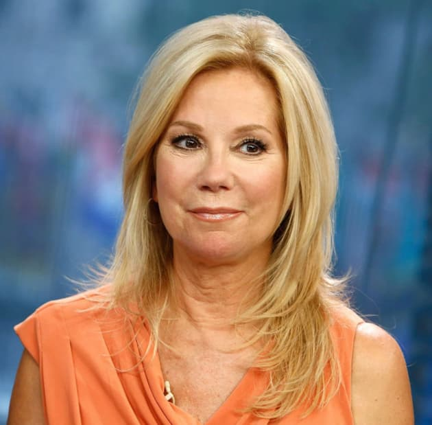 Kathie Lee Gifford Stuns Viewers, Confirms Departure From