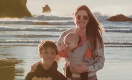 Tori Roloff Has Something to Say About Motherhood