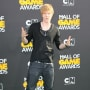 Adam Hicks, Image