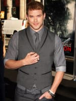 Inception Premiere Pic