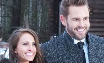 Nick Viall and Vanessa Grimaldi: Will Their Wedding Be Televised?!?