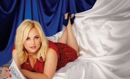 Meghan McCain in Playboy: Loving Sex, Hating Bristol Palin