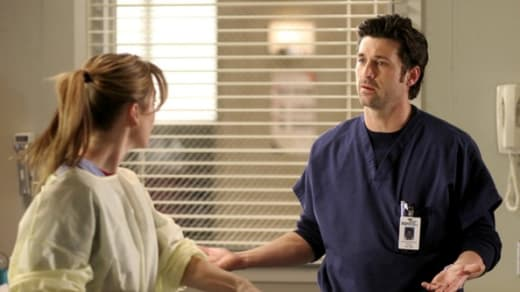 Patrick Dempsey Fired From Greys Anatomy For Poor Work Ethic