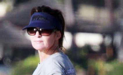 Gina Gershon Does Sarah Palin