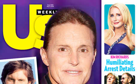 Bruce Jenner: My Journey