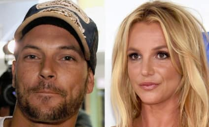 Britney Spears' Dad: Kevin Federline is a Broke Loser Who Wants Her Fortune!