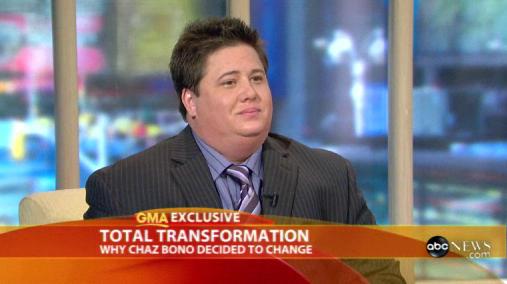 Chaz Bono Image