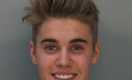 37 Celebrity Mug Shots: The Rich and Famous at Their Very Best!