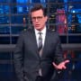 Stephen Colbert as Host