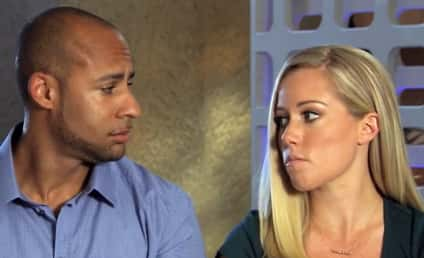 "Kendra Wilkinson, Hank Baskett in ""Amazing Place"" Now?"