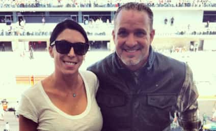 Alexis DeJoria on Jesse James: Such an Amazing Man!