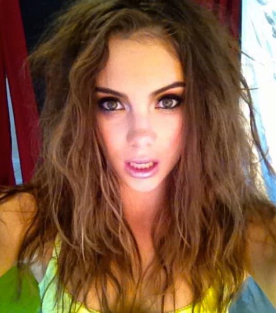 Mckayla Maroney Hair The Hollywood Gossip