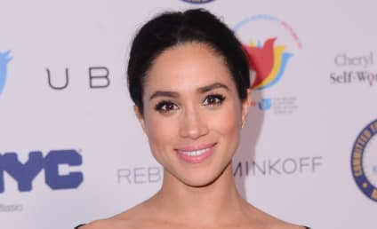 Camilla Parker Bowles to Meghan Markle: Do NOT Marry Prince Harry!