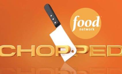Chopped Recap: Getting Crabby