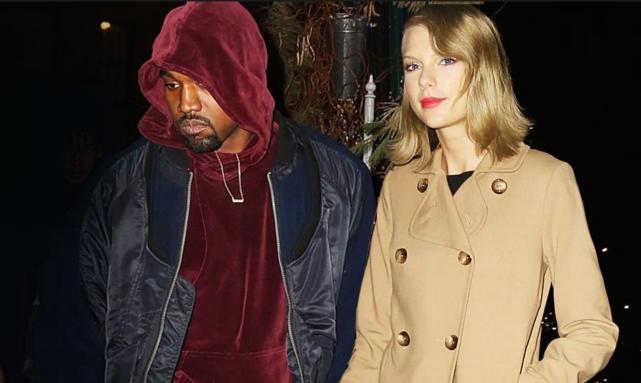 Heck, Blame Taylor!