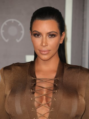Kim Kardashian: 2015 MTV VMAs