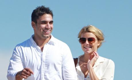 Roberto and Ali Pic