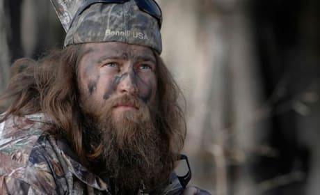 Willie Robertson on Duck Dynasty