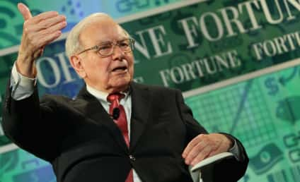 Warren Buffett NCAA Perfect Bracket Challenge: It's Already Over! No Billion For You!