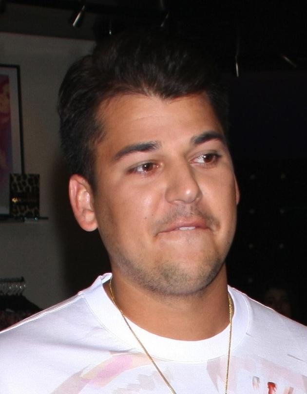Robert Kardashian Jr.