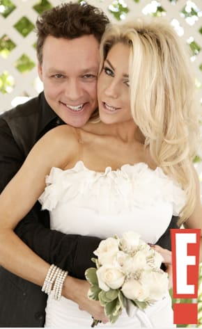 Courtney Stodden and Doug Hutchison - 35 Years!