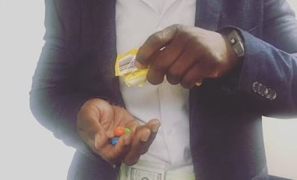 50 Cent: Did He Go to Court With Fake Cash Stuffed in His Pants?