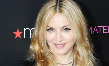 Brahim Rachiki: Dating Madonna?