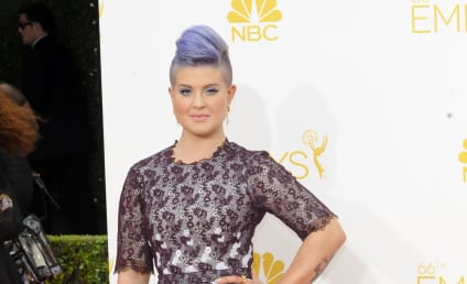 Kelly Osbourne Books First Post-Fashion Police Gig: What is it?