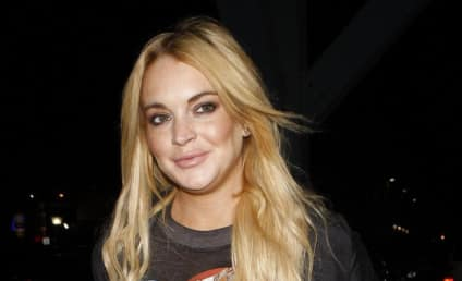 Lindsay Lohan Sued, Accused of Premeditated Fraud