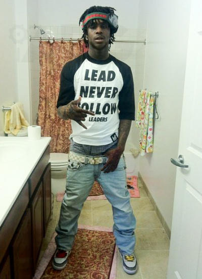 Chief Keef Pic