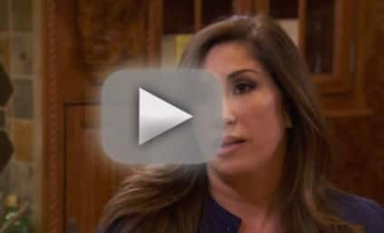 The Real Housewives of New Jersey Season 7 Episode 6 Recap: Ankle Monitor Blues