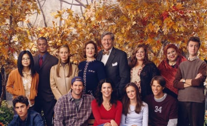 Gilmore Girls Cast: Where Are They Now?
