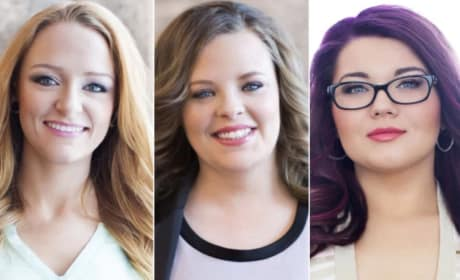 Teen Mom OGs Dish on Newbies: What Do They Think of Bristol and Cheyenne?
