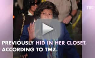 Katherine Jackson Accuses Nephew of Abuse