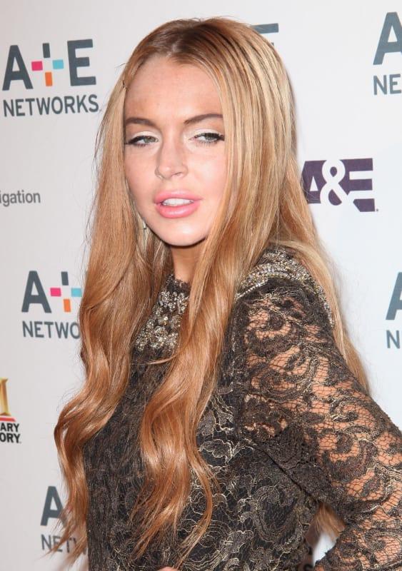 Lindsay Lohan - 29