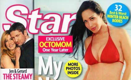 Celeb Look-Alikes, Vol. 60: Oksana Grigorieva & Octomom