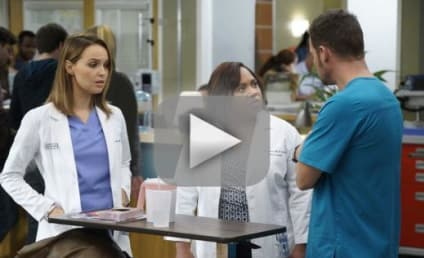 Watch Grey's Anatomy Online: Check Out Season 13 Episode 6