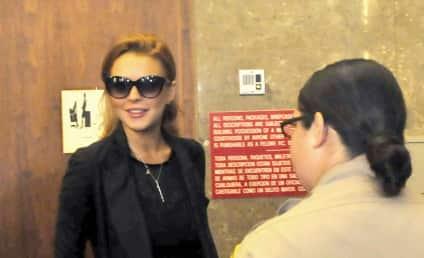 Fashion Face-Off: Lindsay Lohan vs. Sarah Jessica Parker