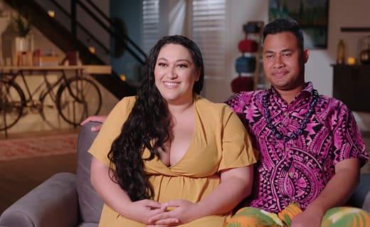 Kalani Faagata and Asuelu Pulaa for Season 6