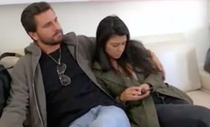 Kourtney Kardashian & Scott Disick: BACK TOGETHER in Hawaii!