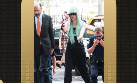 Amanda Bynes Arrested on DUI Charges