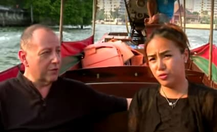 90 Day Fiance: David's Daughter Exposes Him as Selfish Deadbeat!