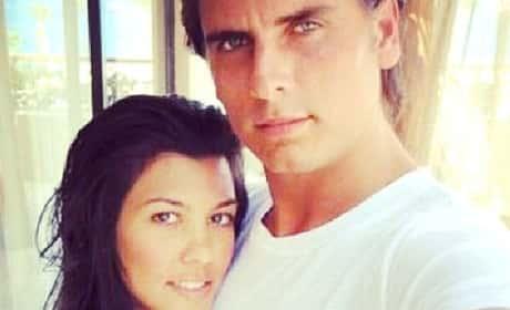Kourtney Kardashian, Scott Disick to Get Married?