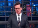 Stephen Colbert on Donald Trump Joke Backlash: No Regrets Here!