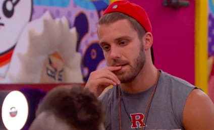 Big Brother Recap: The Eight Pack Alliance In Jeopardy?