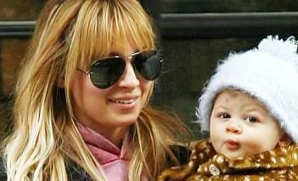 """Nicole Richie: """"I am Happy and Healthy"""""""