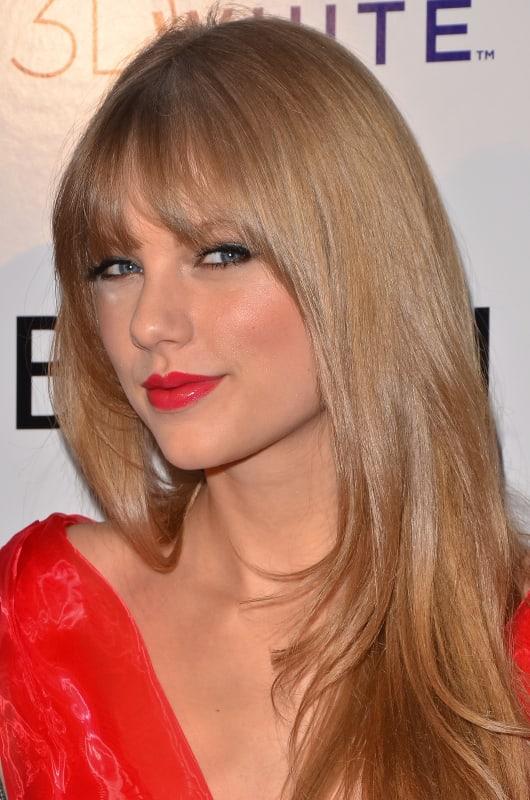 Taylor Swift: Justin Timberlake