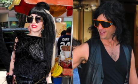 Lady Gaga's Boyfriend